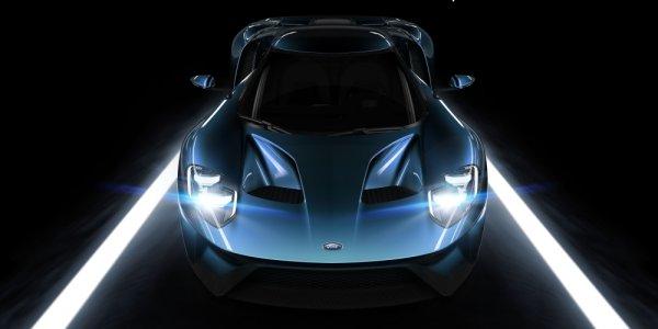 Forza Motorsport 6 banner