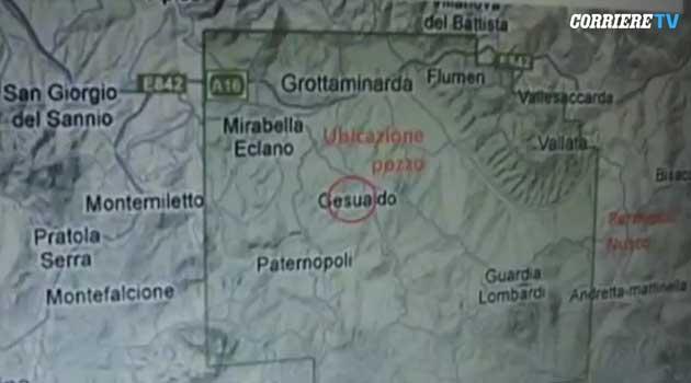 Oro nero in Irpinia. A che prezzo?