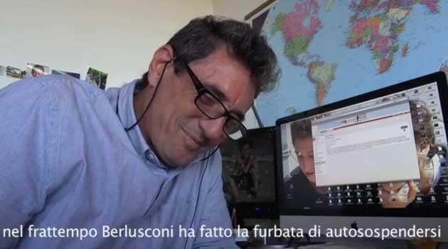 Sorpresa: Berlusconi è ancora cavaliere