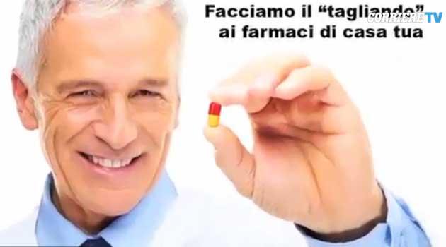 Test sui farmaci: risultati nascosti ai pazienti