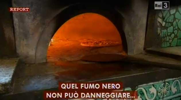 Non bruciamoci la pizza
