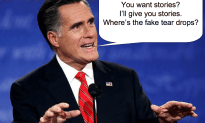 Florida Voters Show Their Lack of Intelligence in New Poll That Has Romney Up Seven Points