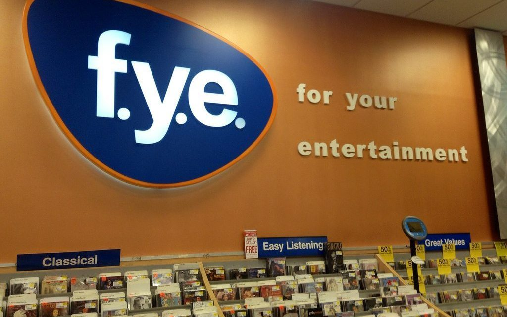 FYE In Johnstown To Close In March