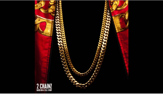 2 Chainz – Extremely Blessed feat The-Dream