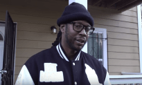 2 Chainz Donates House To A Family