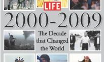 Introducing the 21st Century's first decade (just in time to say 'goodbye')