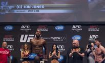 UFC 159 Jon Jones Vs. Chael Sonnen