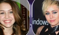 The Evolution of Miley Cyrus From Innocence To Well No One Knows…