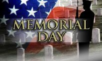 History of Memorial Day!