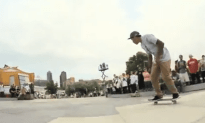 Top Skate Runs from Red Bull Bomb the Line 2013