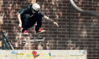 Sheckler Sessions Live from Woodward