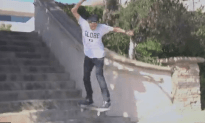 Thrash the Streets With Ryan Decenzo