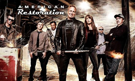40 Minutes With Rick Dale, Owner Of Rick's Restoration And Star Of History Channel's Hit Show American Restoration
