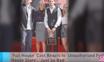 'Full House' Cast Reacts To 'Unauthorized Full House Story': 'Just So Bad'