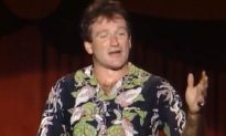 An Evening With Robin Williams