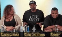 Comedians Smoke Dabs For The First Time
