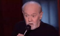 George Carlin Stand Up Comedy