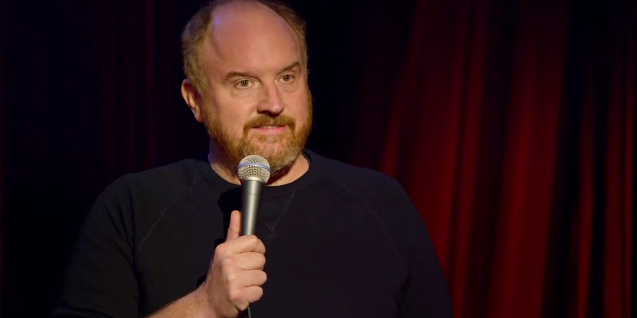 Louis CK Live At The Comedy Store