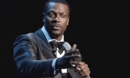 Chris Tucker Stand Up Comedy Show