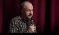 Louis C.K. Is America's Undisputed King Of Comedy