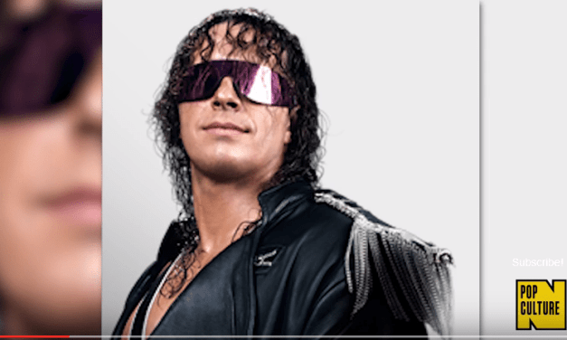 Bret Hart Recovering After Cancer Surgery