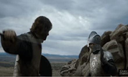 New Game Of Thrones Season Six Trailer