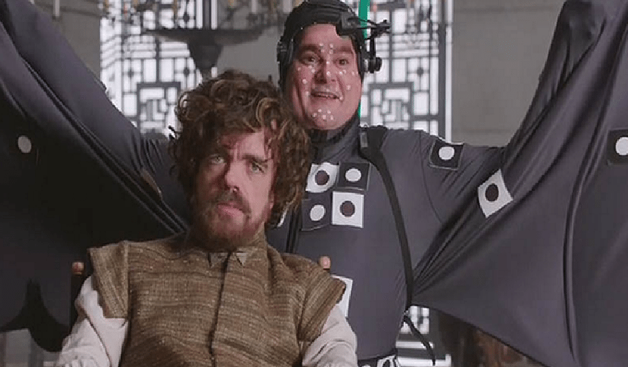 Hilarious Truth About The Dragons In Game Of Thrones