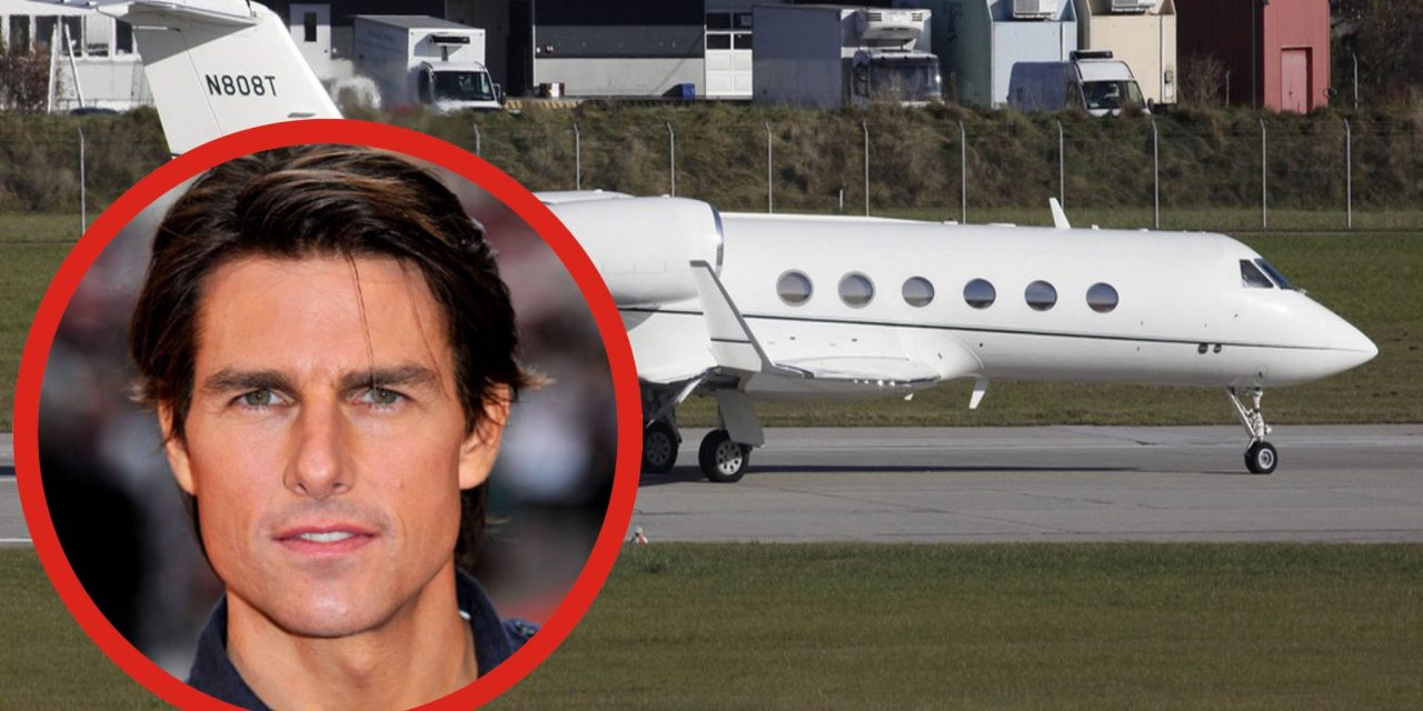 Top 10 Most Expensive Private Jets