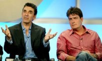 "Charlie ""The Machine"" Sheen Goes Off The Deep End…Again"