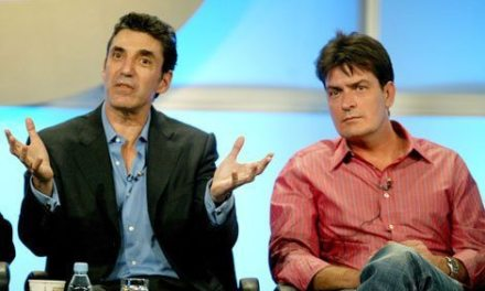 """Charlie """"The Machine"""" Sheen Goes Off The Deep End…Again"""