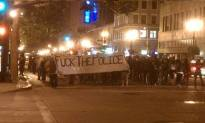 Protests Turn Ugly After the Zimmerman Verdict