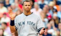 A-Rod To Be Grilled About Playing Illegal, Untaxable Card Games