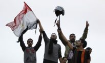 Mubarak Out Of Cairo As Military Takes Hold!