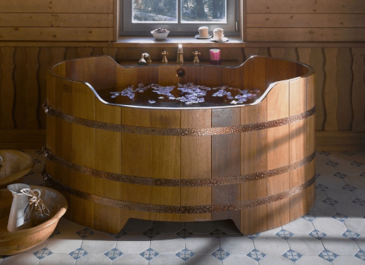 Beer Spa in Iceland is Amazing