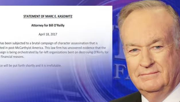 Fox News Is Preparing to Cut Ties With Sexual Harasser Bill O'Reilly