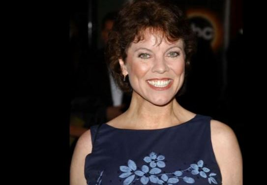 Happy Days Child Star, Erin Moran Dead at 56