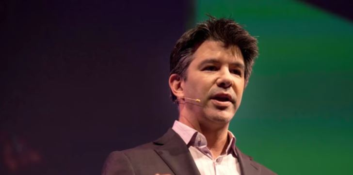 Uber CEO Forced To Resign By Investors