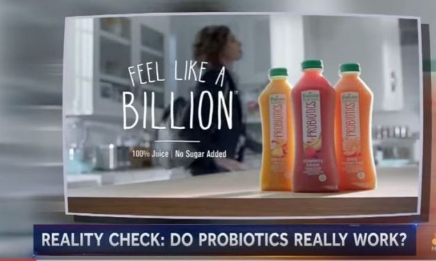 Do Probiotics Really Work?