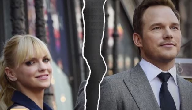 What's the Real Reason for Anna Faris and Chris Pratt Split?