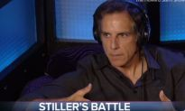 Ben Stiller Reveals Secret Prostate Cancer Battle