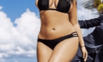 First Ever Plus Size Model To Be Featured In Sports Illustrated