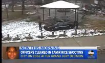 Tamir Rice Shooting: Officers Will Not Be Charged