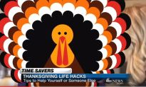 Thanksgiving Cooks Enjoy Some Cooking Tips For This Holiday Season