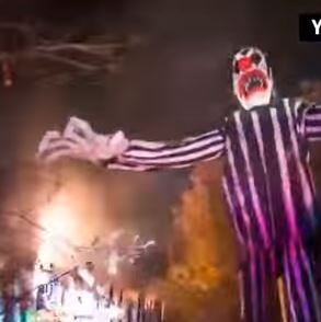 Top 5 Halloween Attractions You Can't Miss