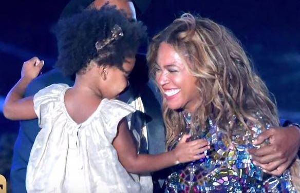 Beyonce Proves She's the Coolest Mom Ever With Surprise Performance at Blue Ivy's School Gala