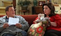 Mike and Molly Final Episode Tonight on CBS