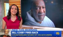 Bill Cosby Sues 7 Accusers for Defamation