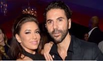 Eva Longoria Marries Televisa President Jose Antonio Baston