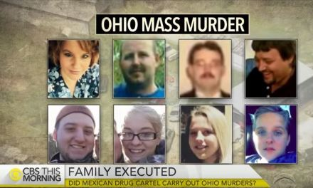 Did Mexican Drug Cartel Carry Out Ohio Family Murders?