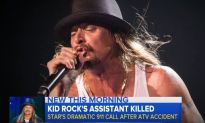 Kid Rock 911 Call Released in Assistant's Death